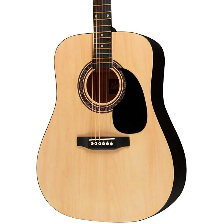 RogueRA-090 Dreadnought Acoustic GuitarNatural