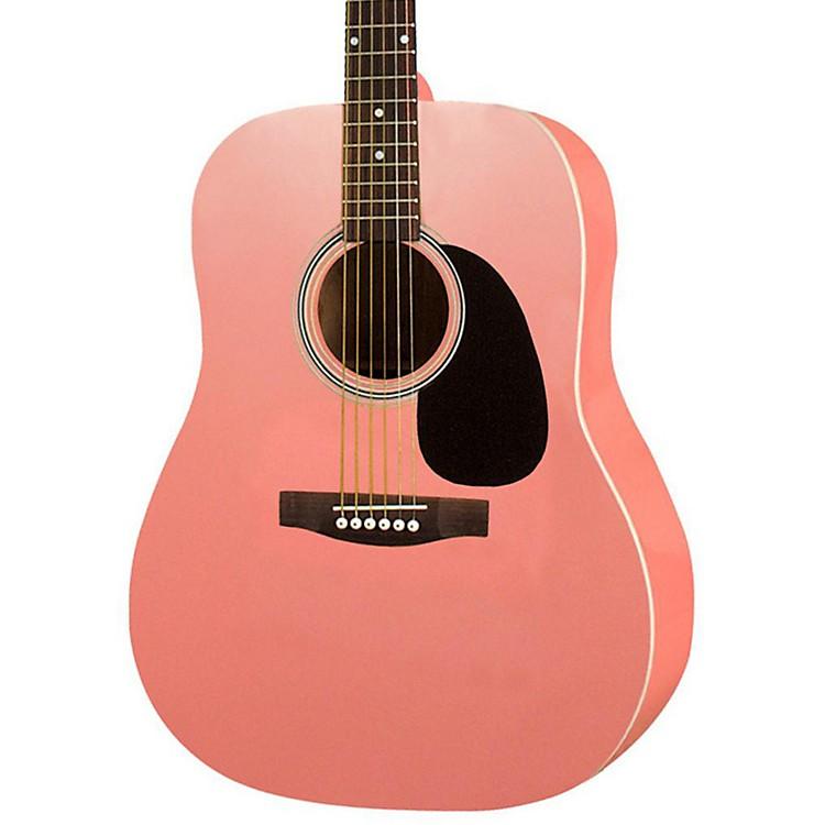 RogueRA-100D Dreadnought Acoustic Guitar