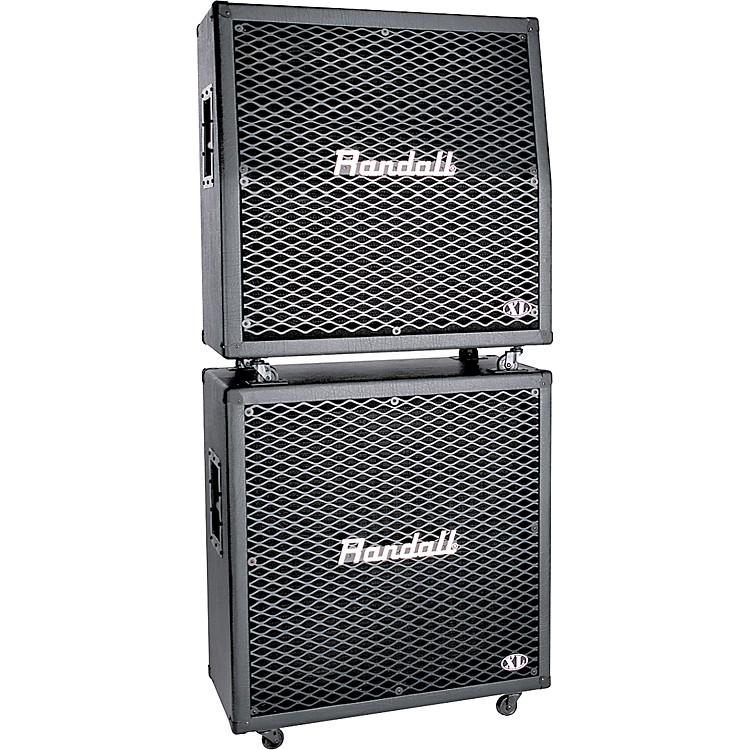 RandallRA412XLT 4x12 Angled/Straight Guitar Cabinet