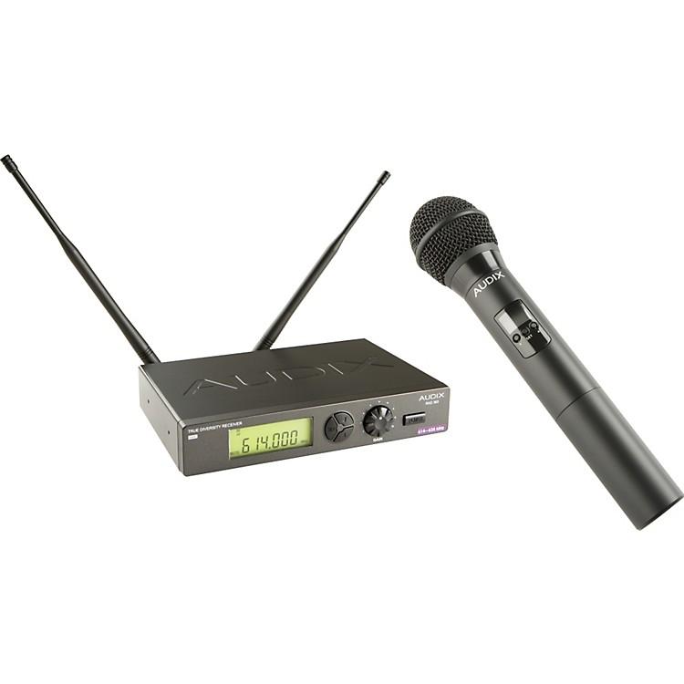 AudixRAD 360 Wireless Microphone system