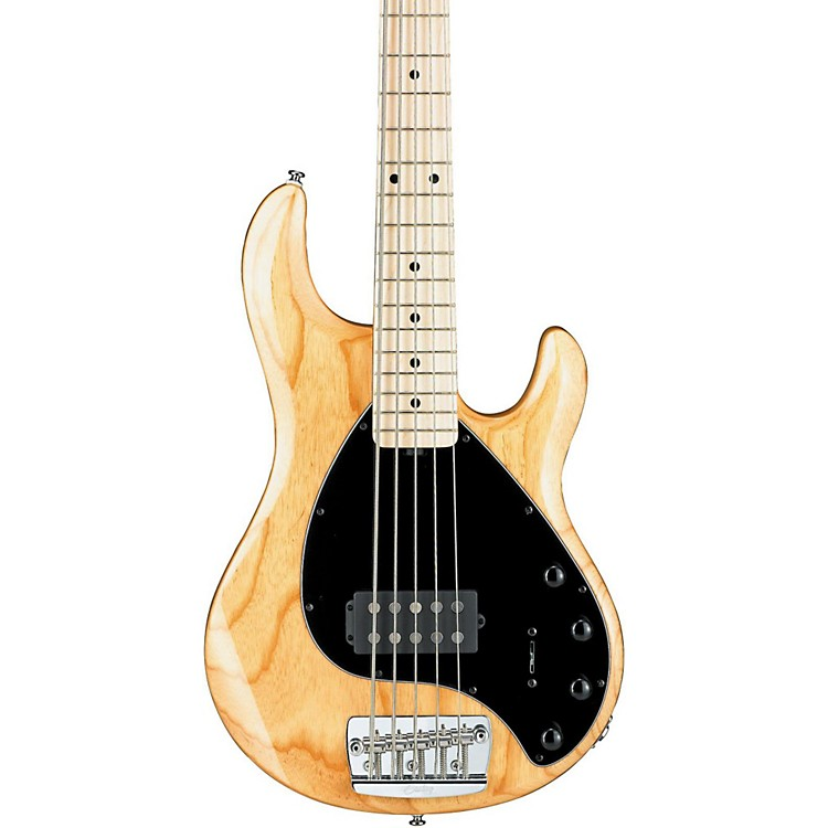 Sterling by Music Man RAY35 5-String Bass