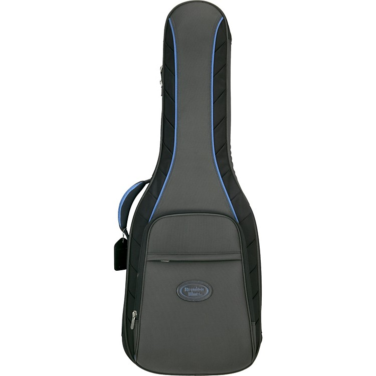 Reunion Blues RB Continental Electric Guitar Case