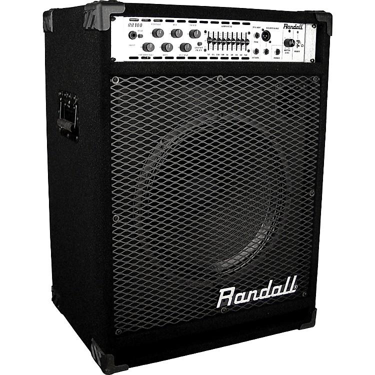 RandallRB100 Bass Combo Amplifier