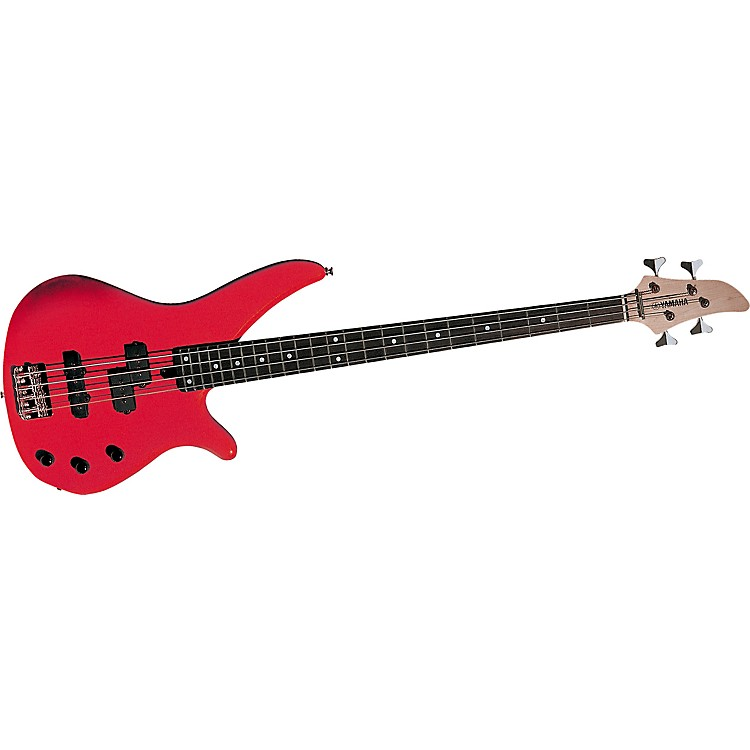 Yamaha RBX170 Bass Red Metallic