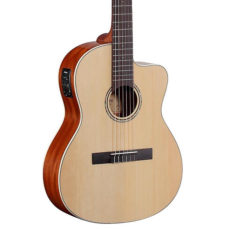 AlvarezRC26HCE Classical - Hybrid Acoustic-Electric GuitarNatural