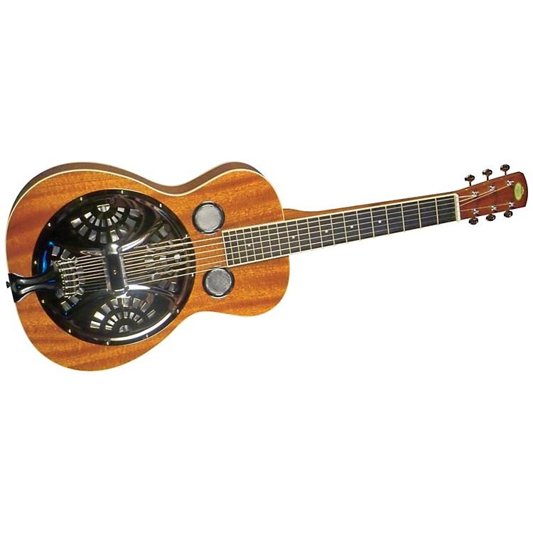 RegalRD-30MS Square Neck Resonator Guitar