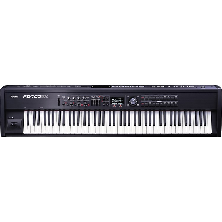 Roland RD-700GX Digital Piano