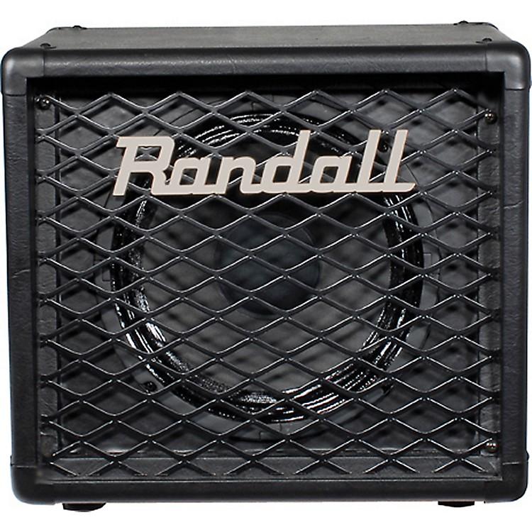 RandallRD110-D Diavlo 1x10 Angled Guitar Cab
