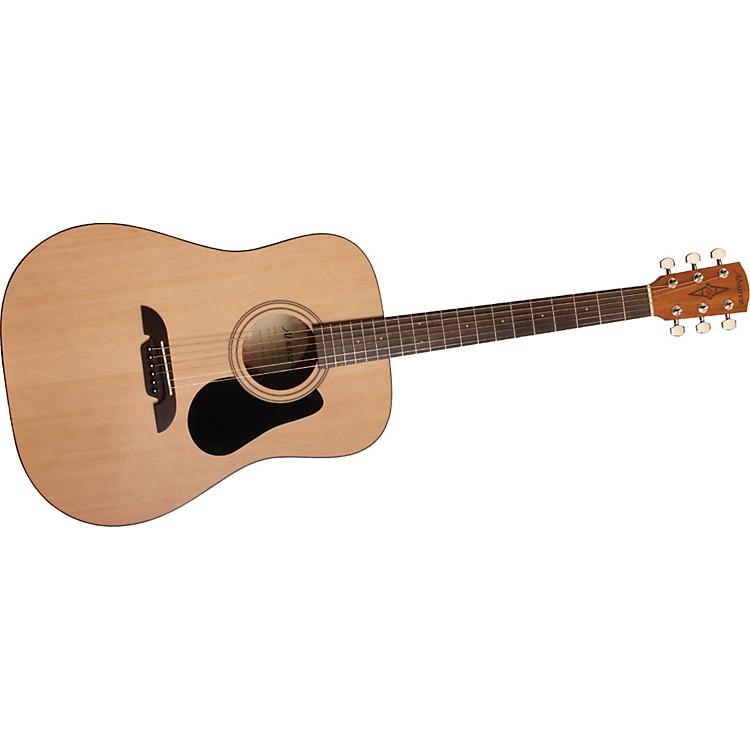 AlvarezRD12 Regent Series Dreadnought Acoustic Guitar