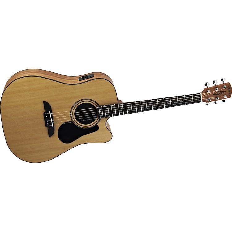 AlvarezRD12SP Regent Series Dreadnought Acoustic-Electric Guitar