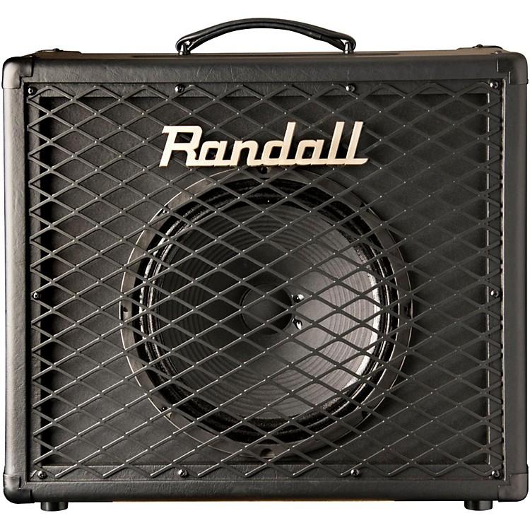 RandallRD20 Diavlo 20W 1x12 Tube Guitar Combo Amp
