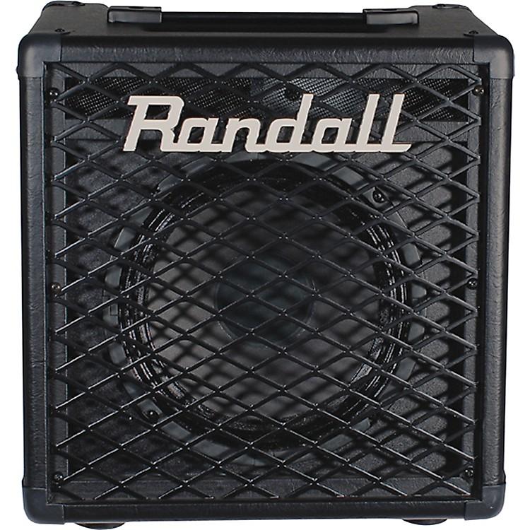 RandallRD5C Diavlo 5W 1x10 Tube Guitar Combo AmpBlack