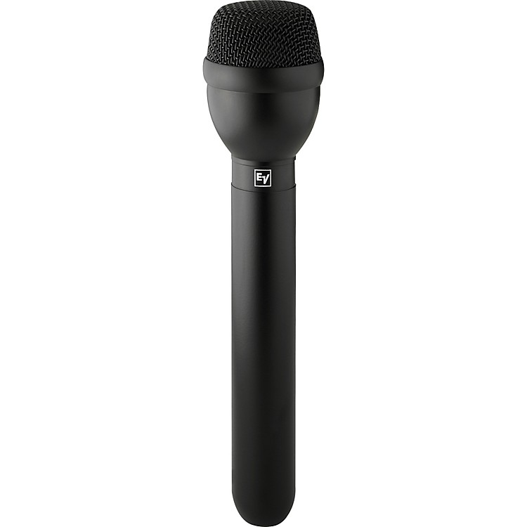 Electro-VoiceRE50/B Omnidirectional Dynamic Microphone
