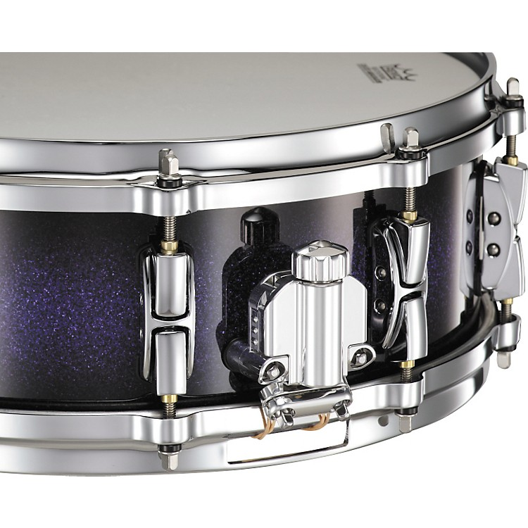 Pearl Reference Snare Drum Purple Craze 14 X 5