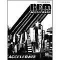 Alfred REM Accelerate Guitar Tab Book