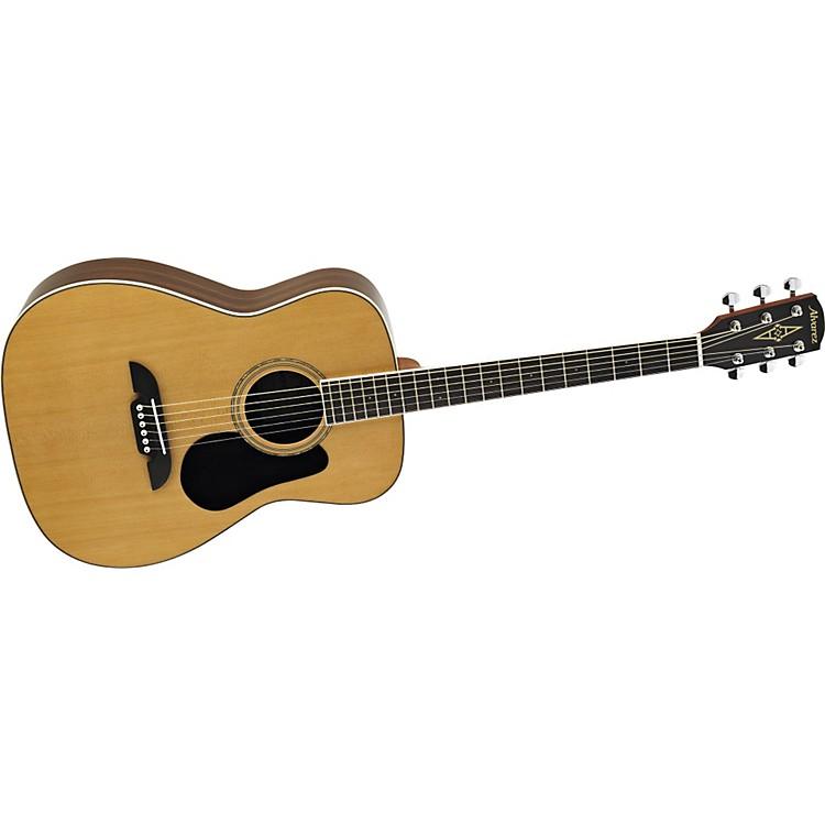 AlvarezRF17 Regent Series Folk/OOO Size Acoustic Guitar