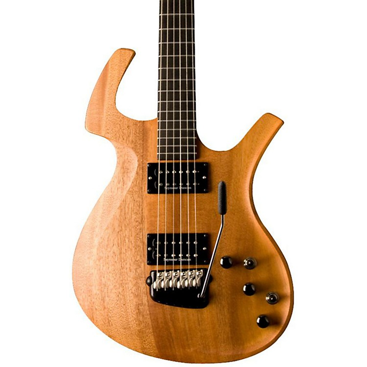 Parker Guitars RF522 NiteFly Radial Electric Guitar Natural Matte