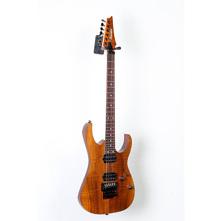 IbanezRG Prestige Series RG652K Electric GuitarKoa Brown888365727035
