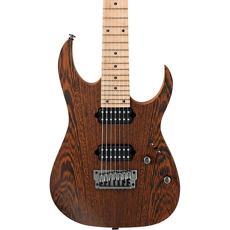 IbanezRG Prestige Series RG752WMFX 7-String Electric GuitarNatural Oil