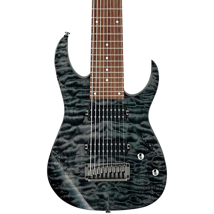 IbanezRG Series RG9 9-string Electric GuitarBlack
