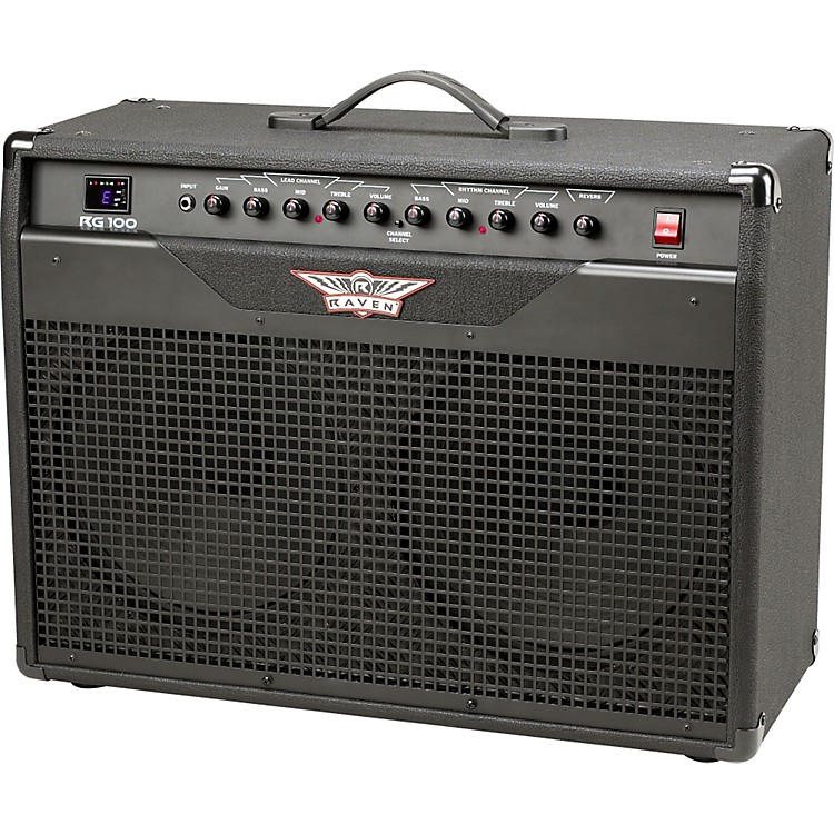 Raven RG100 Guitar Combo Amplifier