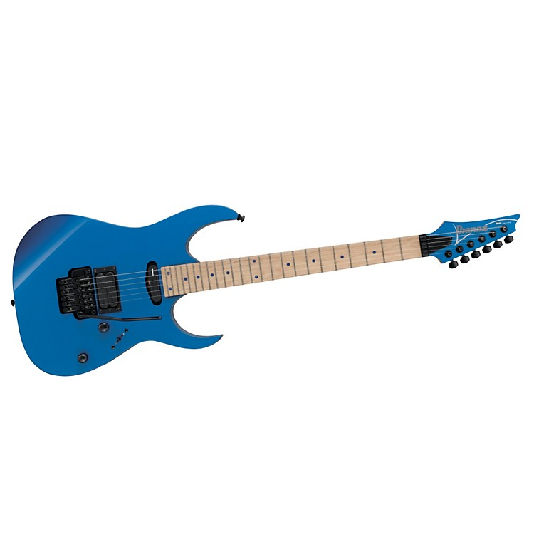 Ibanez RG3XXV 25th Anniversary Electric Guitar Laser Blue