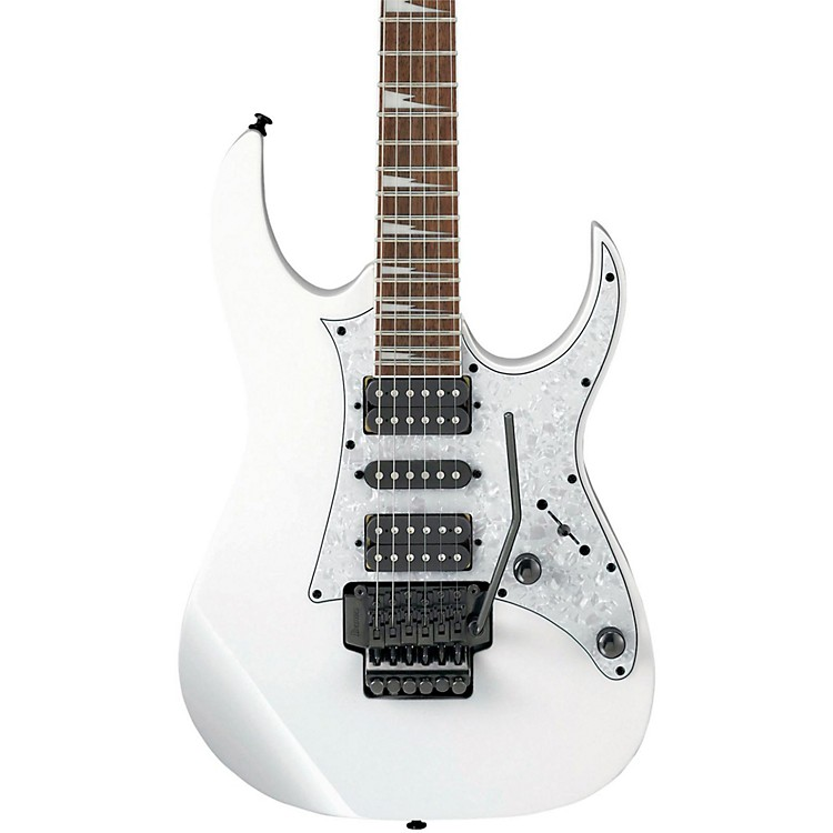 IbanezRG450DX Electric GuitarWhite