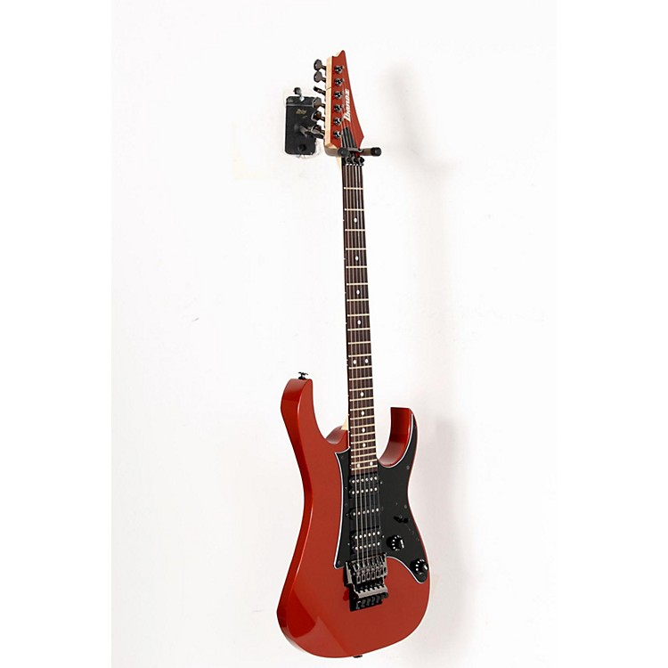 Ibanez RG655 Prestige RG Series Electric Guitar Firestorm Orange Metallic 888365178479