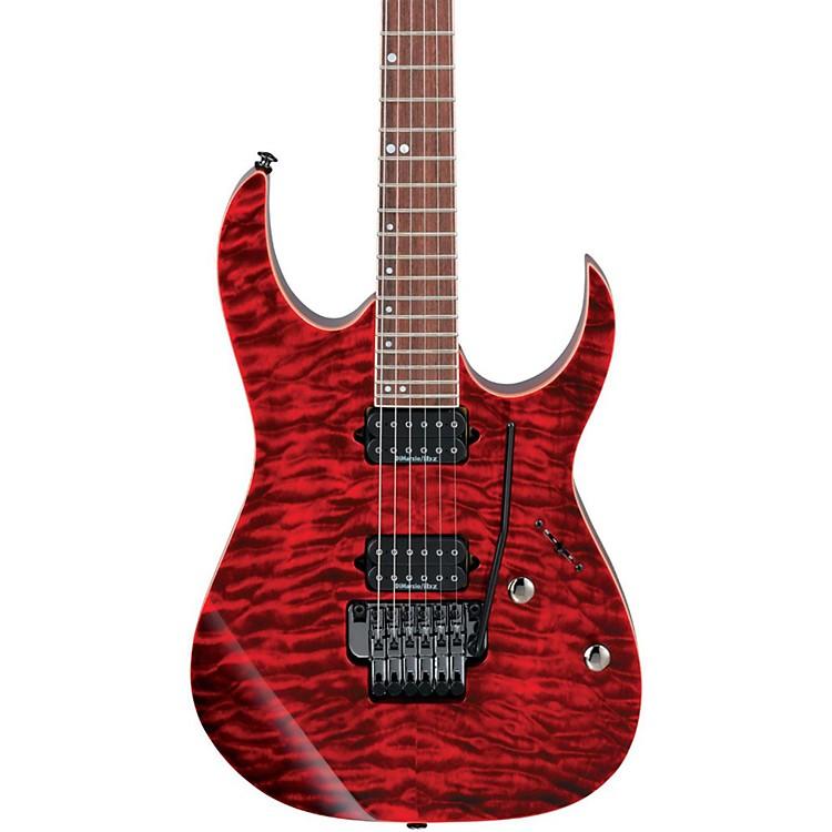 IbanezRG920QMZ Premium Electric Guitar