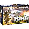 USAOPOLY RISK: Doctor Who: The Dalek Invasion of Earth