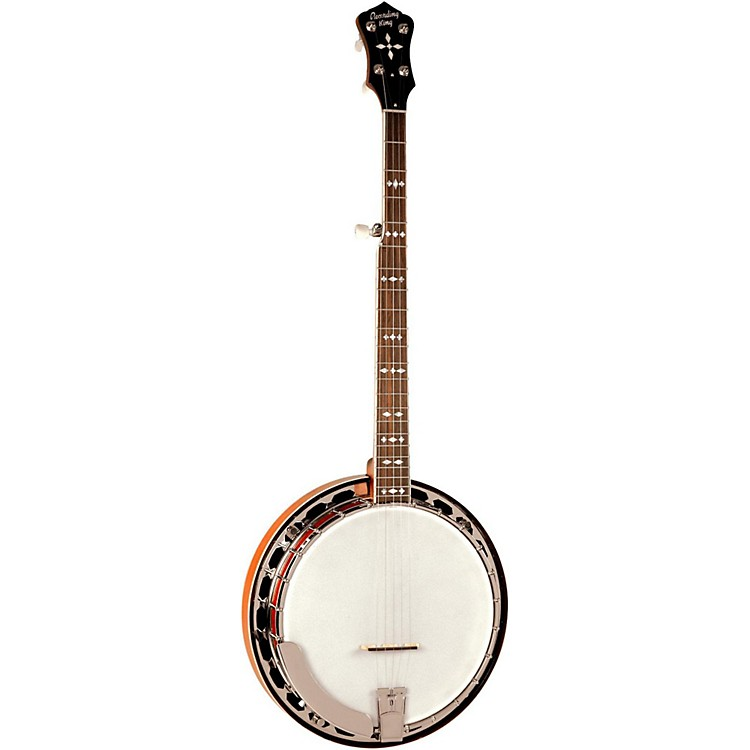 Recording KingRK-R30 BlueGrass Machine Banjo