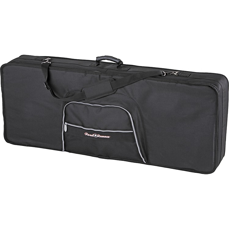 Road Runner RK4417D Deep 61-Key Keyboard Bag