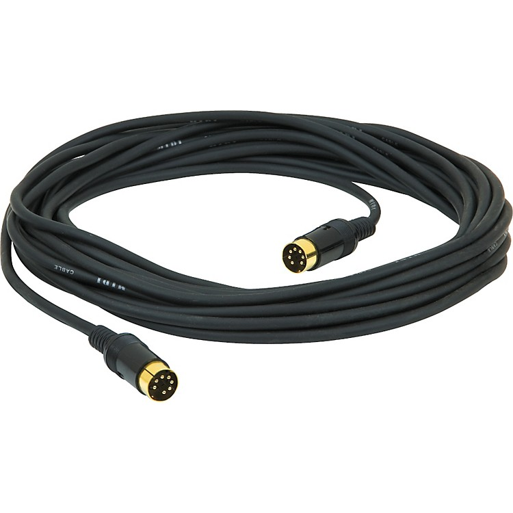 Rocktron RMM900 7-Pin MIDI Cable