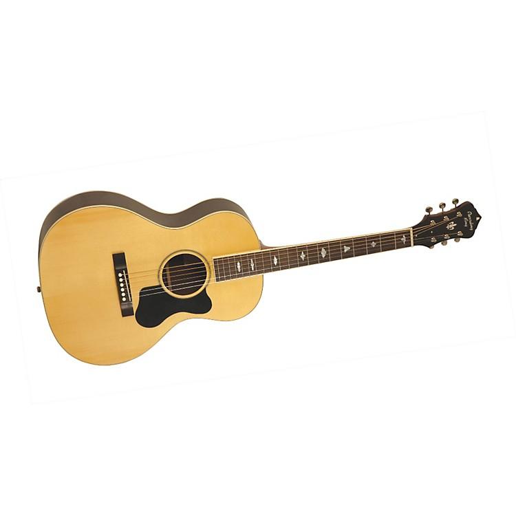 Recording KingRNJ-17 Greenwich Village Acoustic Guitar