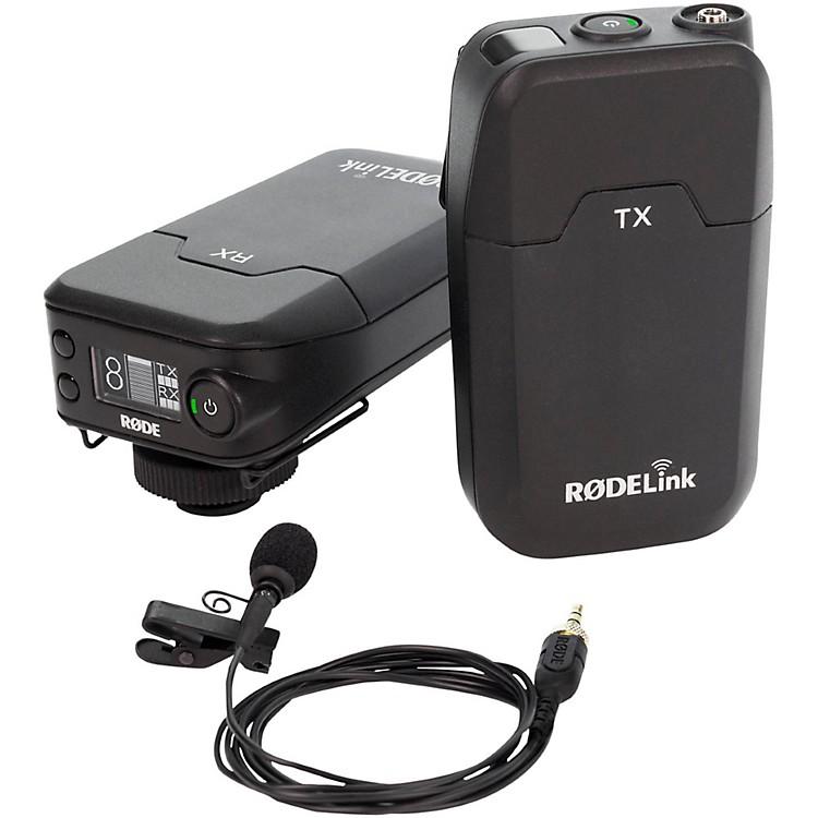 Rode MicrophonesRODElink Filmmaker Kit