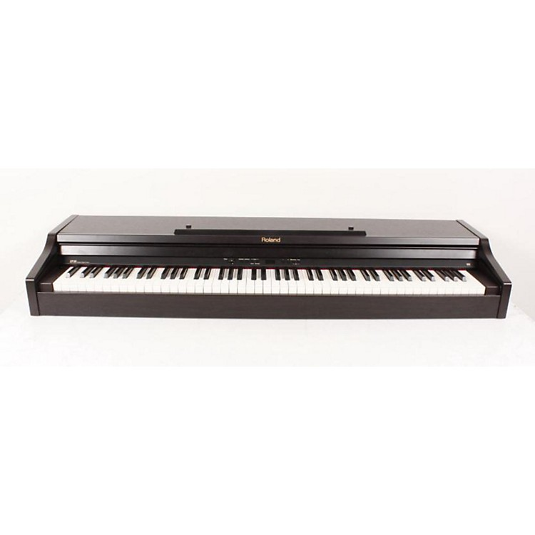 Roland RP-301 Digital Piano (Rosewood) Regular 886830689178