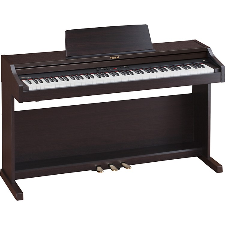 Roland RP-301 Digital Piano (Rosewood)