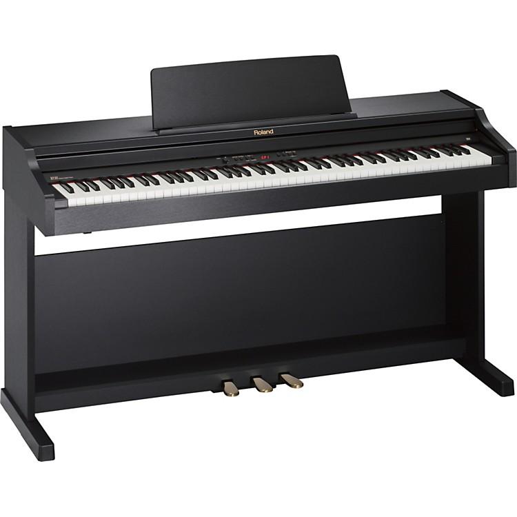 RolandRP-301 Digital Piano (Satin Black)