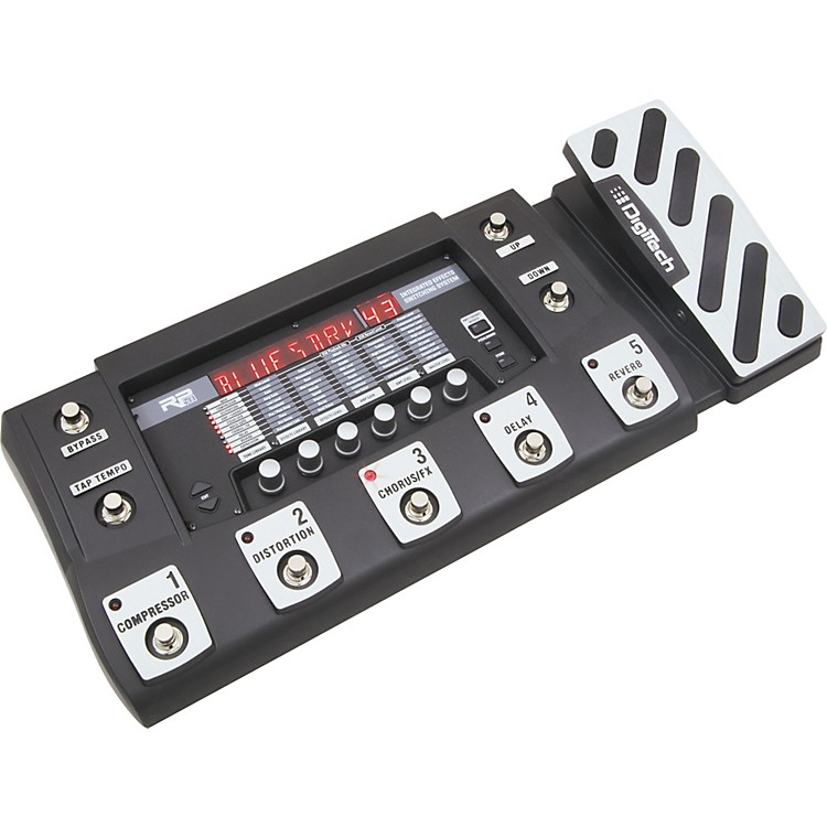 DigiTechRP500 Guitar Multi-Effects Switching System & USB Recording Interface