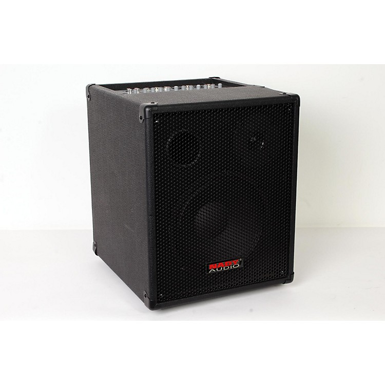 Nady RPA-2 Portable PA System  888365854885