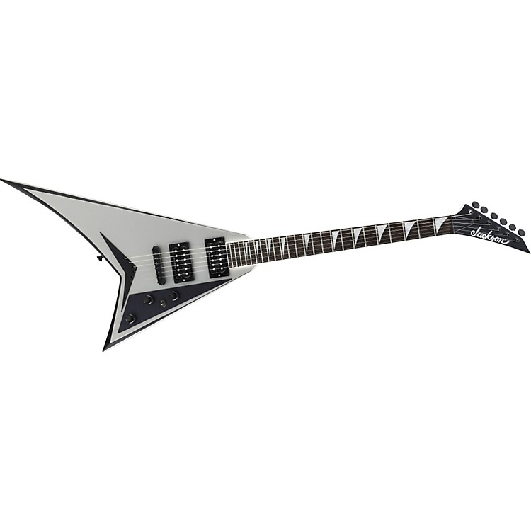 Jackson RR24XT Rhoads X Series Electric Guitar Quicksilver