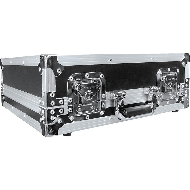 Road ReadyRRCFX12 Mixer Case for Mackie CFX12MKIIBlack