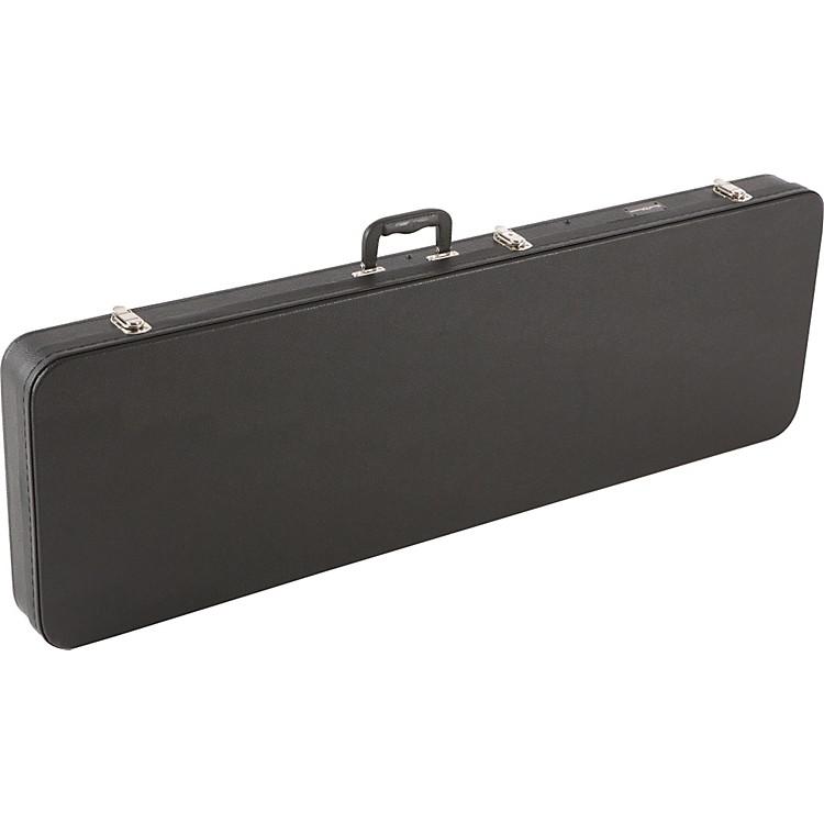 Road RunnerRRDWB Deluxe Wood Bass Case -