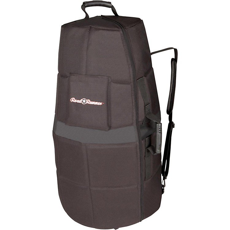 Road Runner RRKCNG Conga Bag w/ Wheels