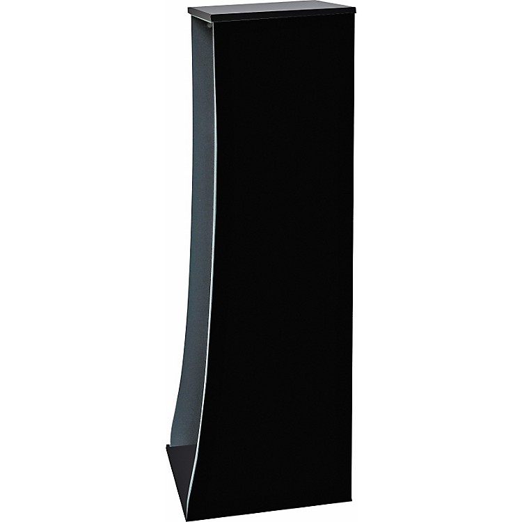 Sefour RS300 500 LP Vinyl Storage Unit Black