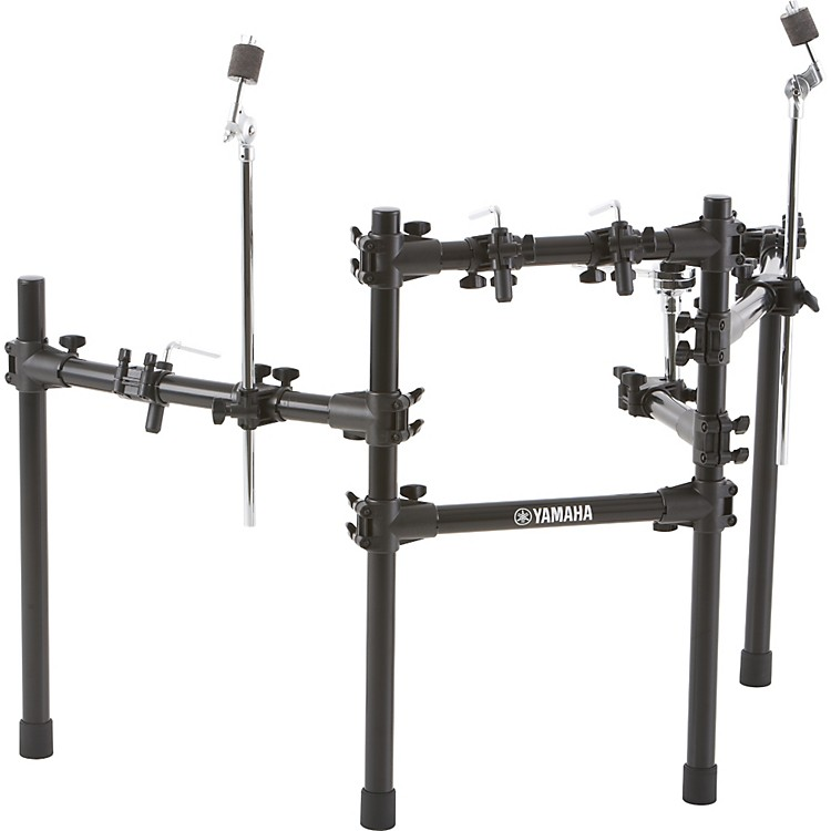 Yamaha RS500 Electronic Drum Set  Assembled Rack System