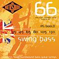 Rotosound RS666LD 6-String Roundwound Bass Strings