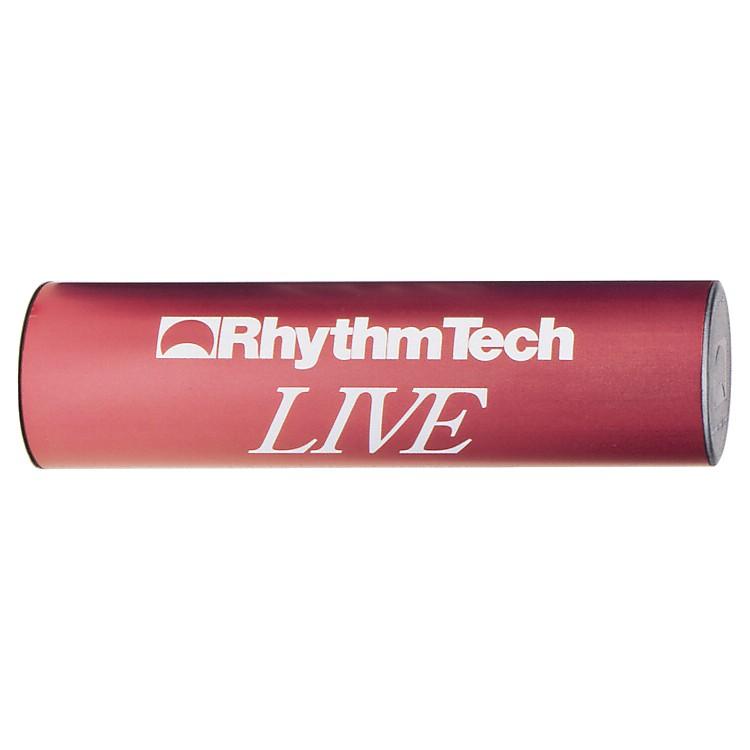 RhythmTechRT2030 Live Shaker Red