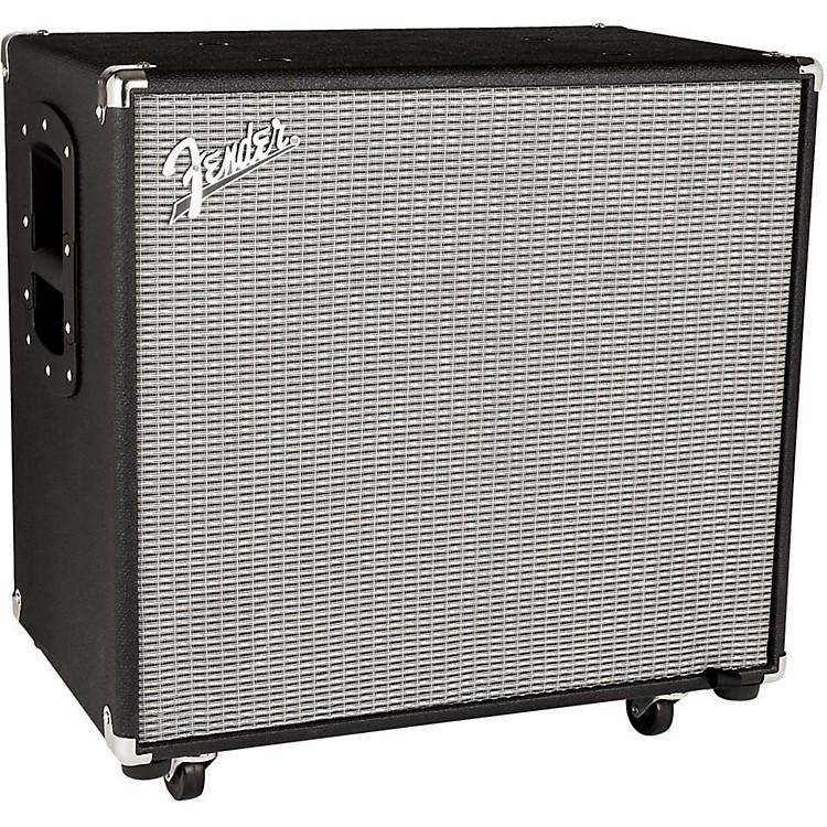 FenderRUMBLE 115 600W 1x15 Bass Speaker Cabinet
