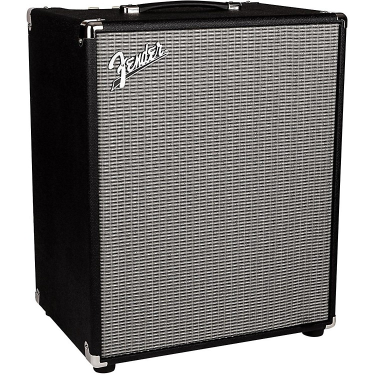 FenderRUMBLE 200 1x15 200W Bass Combo Amp